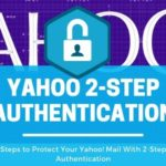 Yahoo 2-Step Authentication