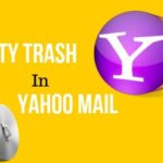 Steps to Empty Trash Folder in Yahoo Mail