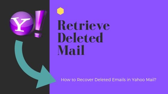 Recover Deleted Emails Using Email Restoration Feature
